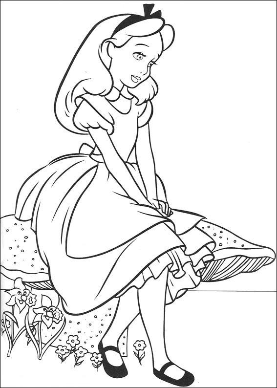 Alice i Eventyr Land