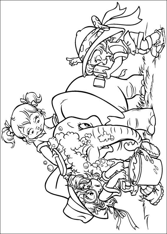 Alvin og Chipmunks